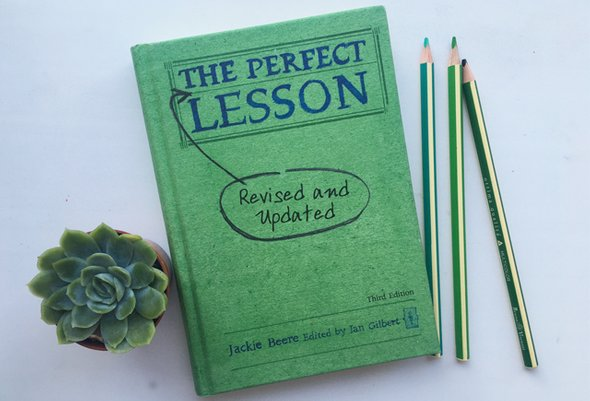 7 принципов и идей для по-настоящему крутого урока