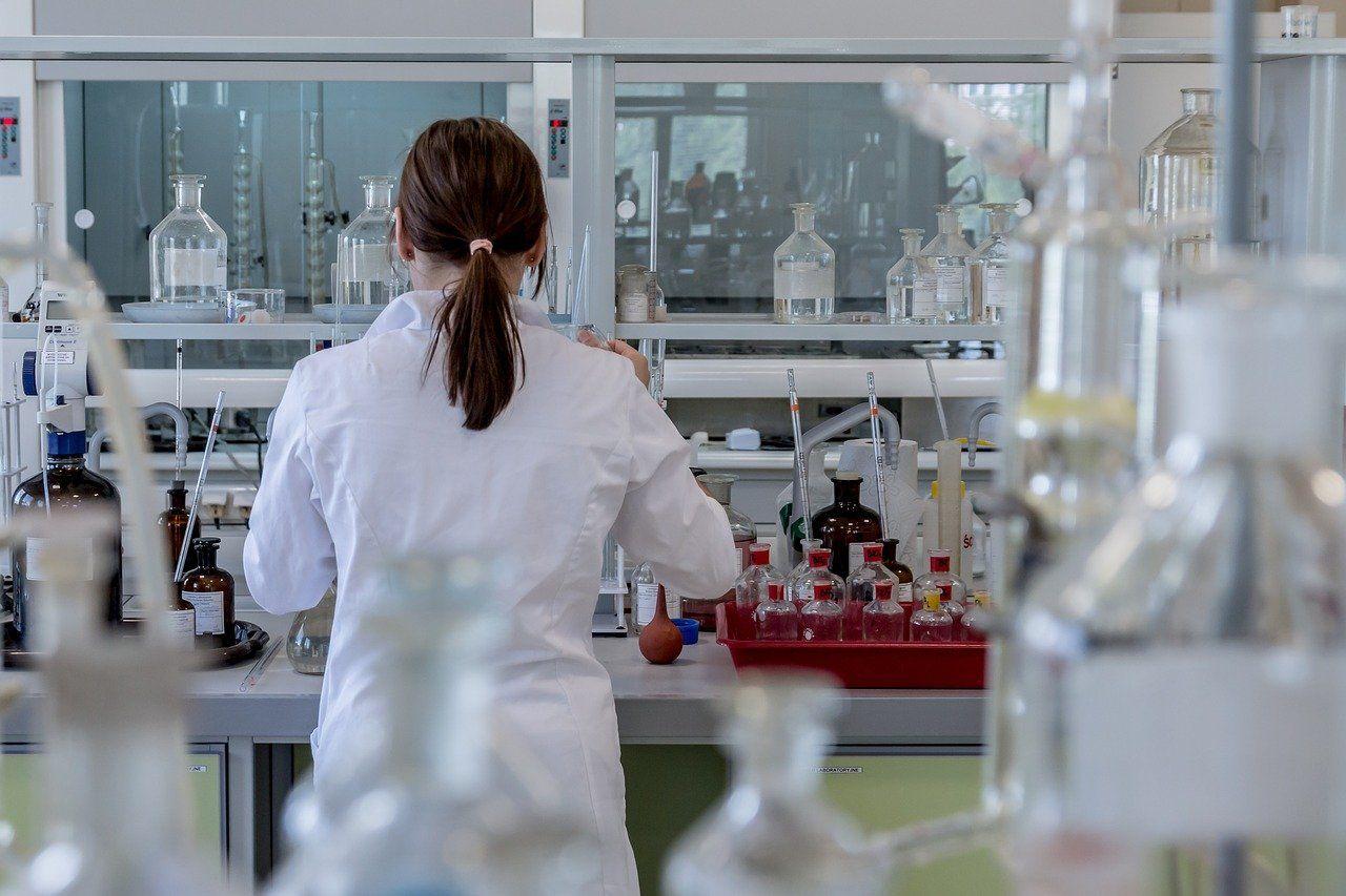 [Прелесть химии] Органическая химия