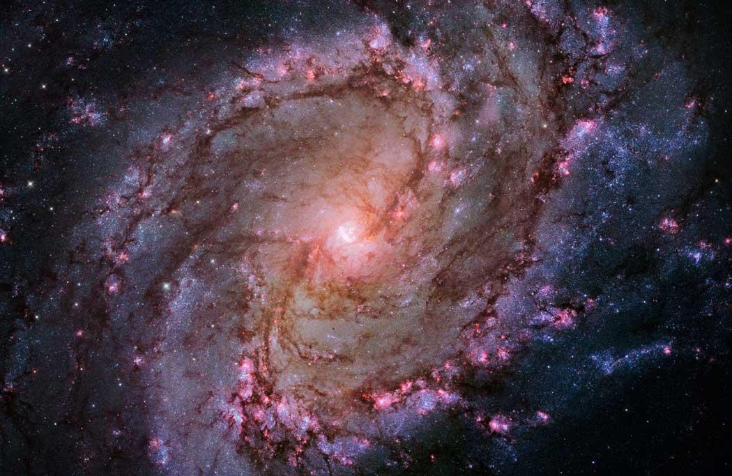 [Прелести физики] Постигая Вселенную: опасности на пути к звездам